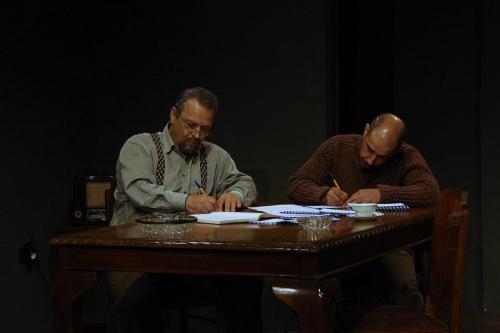 2017 - 02 - Δάφνες και Πικροδάφνες, ΘΣΧ