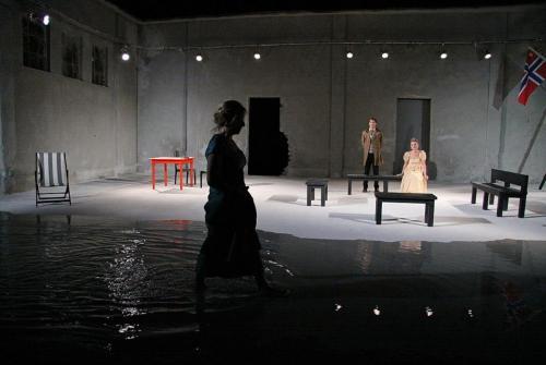 Η κυρά της θάλασσας, 2011 (21)