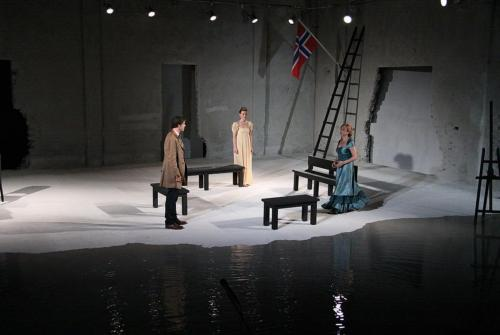 Η κυρά της θάλασσας, 2011 (25)