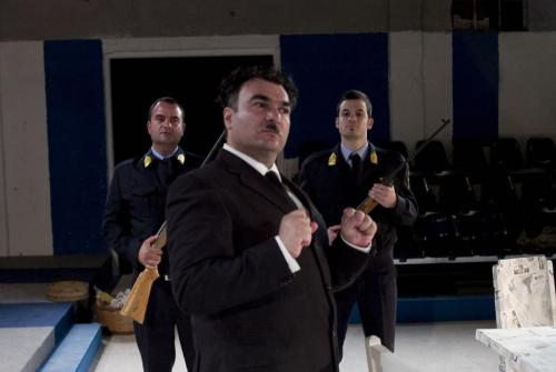 Ο Επιθεωρητής, 2012 (27)