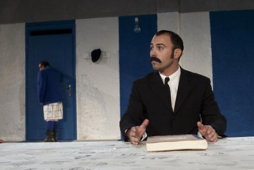 Ο Επιθεωρητής, 2012 (28)