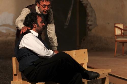 Ο Θείος Βάνιας, 2009 (01)