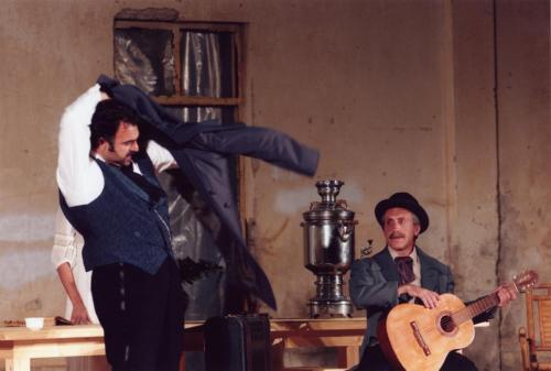 Ο Θείος Βάνιας, 2009 (03)